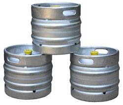 birre in fusti da 20 litri e 30 litri