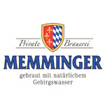 logo birrificio memminger