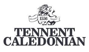 tennent caledonian logo